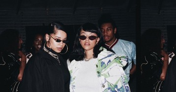 "Mahalia Taps Fellow R&B Star Ella Mai For New Song ""What You Did"""