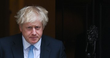 Trump describes Boris Johnson as someone who 'knows how to win' after historic Parliament defeats