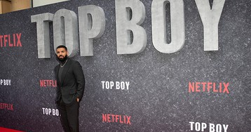 Drake on Why He Wanted to Help Revive 'Top Boy' for Netflix: 'I Became Really Attached'