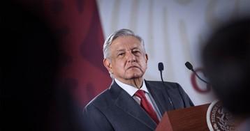 AMLO Defends Billionaire, RaisingDoubts About HisAnti-Graft Promises