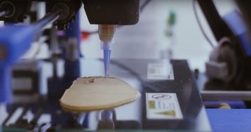 Novameat has a platform for 3D-printing steaks and has new money to take it to market
