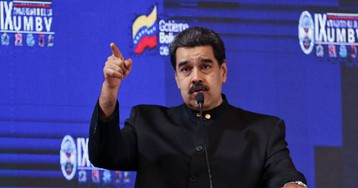 China National Petroleum paraliza sus inversiones en Venezuela