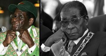 Роберт Мугабе - экс-диктатор Зимбабве - скончался в 95 лет. Чем он знаменит?