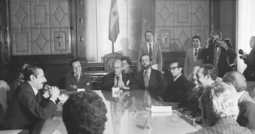 La visita que expuso el terror de la dictadura argentina