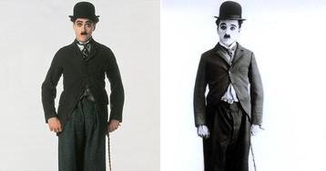 Актеры, поразительно похожие на прототипов своих героев