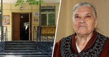 Ветерана ВОВ похоронили в черном мешке для мусора в Тюмени