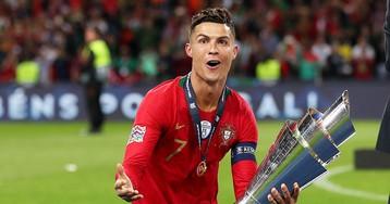 По контракту с Nike, подписанному в 2016 году, Роналду заработает € 162 млн