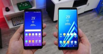 Какой недорогой смартфон Samsung выбрать в 2019 году?