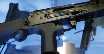 Houston man first to be indicted for bump stock possession since federal ban