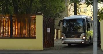 Стали известны подробности происходящего обмена заключенными между Россией и Украиной