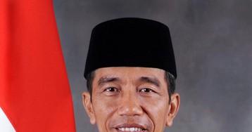 Джоко Видодо президент Индонезии выглядит как азиатский Обама