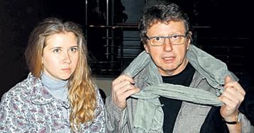 Ширвиндт развелся с супругой после 30 лет брака