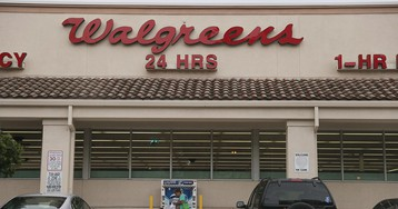Walgreens and CVS join other retailers in banning open carry of firearms in stores