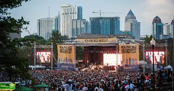 As Atlanta's One Musicfest Turns 10, KP the Great Promises All-Star Surprise