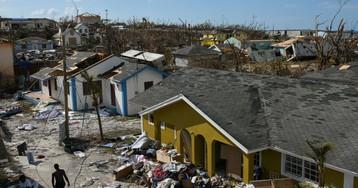 Treasure Cay, el cayo que borró del mapa el huracán Dorian