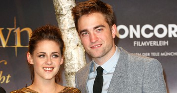 Kristen Stewart Thinks Robert Pattinson is the 'Only Guy' Who Could Play Batman