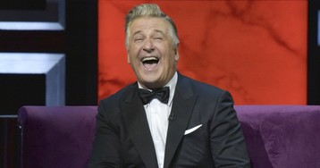 Trump, Epstein Jokes Fly at Alec Baldwin Comedy Central Roast