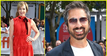 Allison Janney & Ray Romano Attend the TIFF 2019 Premiere of 'Bad Education'