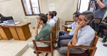 Arranca el juicio a los hermanos Ruiz-Mateos por estafa en la compra de un hotel en Mallorca