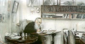 Так дальше жить нельзя: против чего был Лев Толстой