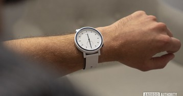 These new Misfit hybrid watches are hot