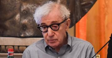 """Woody Allen se defiende: """"Nunca una sola actriz se ha quejado de mí"""""""