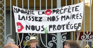 Francia establecerá un perímetro de seguridad frente a los pesticidas