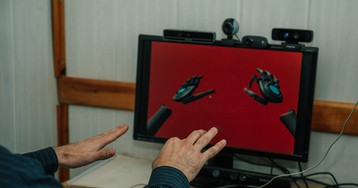Российский программист создал алгоритм, переводящий жесты в письменную речь