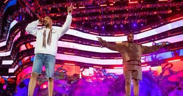 Kid Cudi Says Kanye West Wants to Start Working on 'Kids See Ghosts 2' Soon