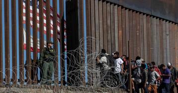 La ONU reprueba la política migratoria de México y Estados Unidos