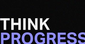 Transitioning ThinkProgress
