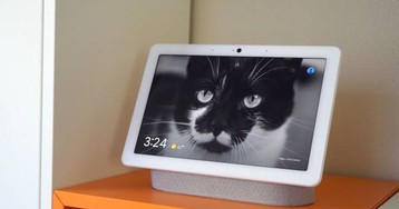 Google Nest Hub Max Review: The Assistant will see you now