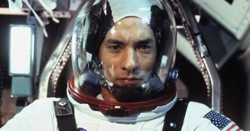 Tom Hanks Will Play an Astronaut Again for Mattel's Live-Action Major Matt Mason Movie
