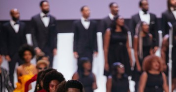A celebratory NYFW show honored the queer black woman who built the template for rock 'n' roll