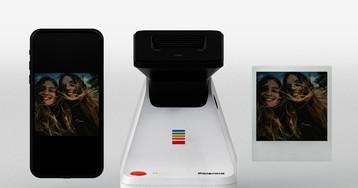 Polaroid Lab Takes Photos From Your Phone & Turns Them Into Polaroids