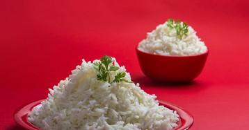 Как сварить идеальный рис