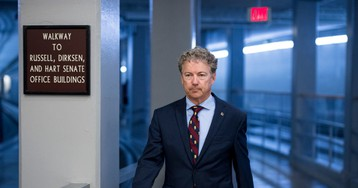 Appeals court orders new sentencing for man convicted of brutally assaulting Rand Paul, ruling that his original sentence was 'substantively unreasonable'