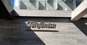 Telefónica se gastará 1.600 millones para dar salida a 2.800 trabajadores