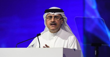 La salida a Bolsa de Aramco se hará primero en Arabia