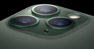 Apple Unveils iPhone 11, Pro, Pro Max, With Heavy Emphasis on Cameras, Battery Life