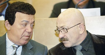 «Нашли рак». Александра Розенбаума прооперировали в Москве