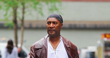 Paul Mooney's Sons Address Sexual Abuse Claims Against Their Father
