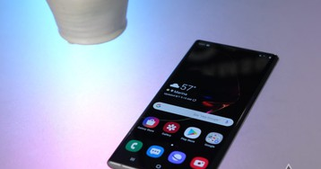 Microsoft Store trade-in deal offers up to $650 towards Galaxy Note10 purchase