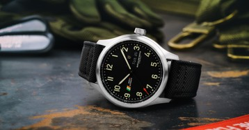 Abhinandan Indians! Your watch could now carry a piece of IAF history