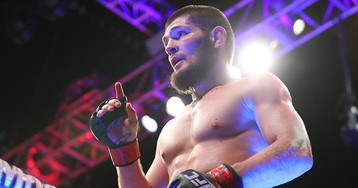 Менеджер Нурмагомедова рассказал, кто станет следующим соперником бойца