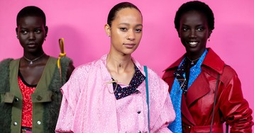 Coach's Colorful Outerwear Steals the Show at SS20 NYFW Presentation