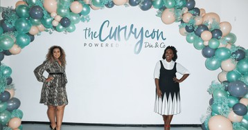 In Its Fifth Year, CurvyCon Proves the Future of Fashion is Fat
