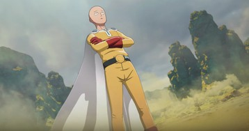 The One Punch Man Fighting Game Handles Its Overpowered Hero In A Quirky Way