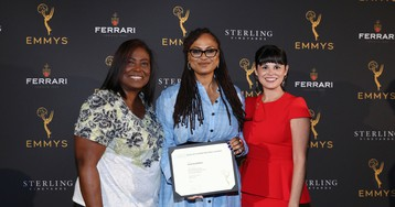 'The Handmaid's Tale,' 'Veep,' 'When They See Us' Writers Honored at Emmy Nominees Reception
