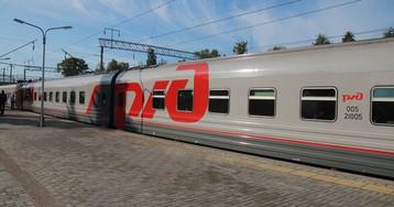 РЖД запускают поезд Москва – Москва. Он будет идти 13 часов